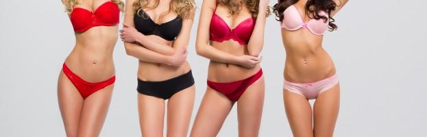 Comment choisir sa lingerie en fonction de sa morphologie ?