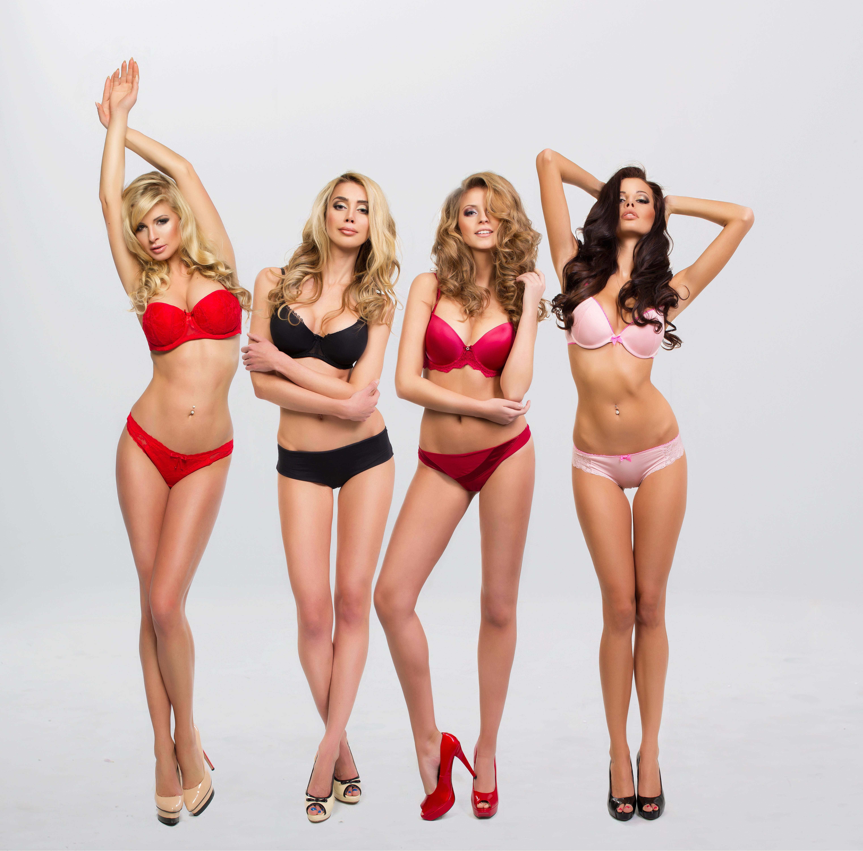 comment choisir sa lingerie en fonction de sa morphologie