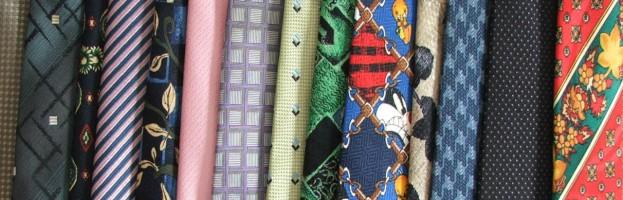 Conseils et règles pour choisir votre cravate !