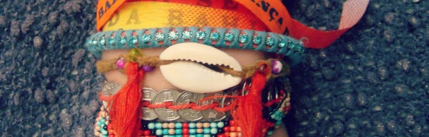 Les bijoux de plage tendance cet été