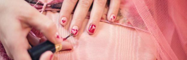 Nail Art : Tout pour un style au bout des ongles