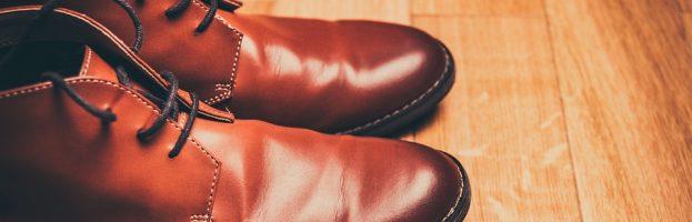Chaussures pour hommes : Les infos clés