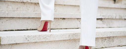 Chaussure :  tout est une question de talon
