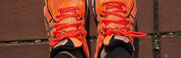 Choisir des chaussures adaptées au sport qu'on pratique