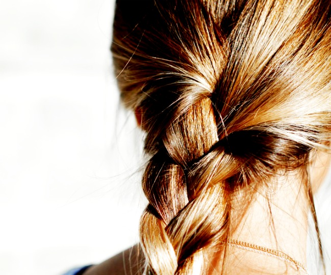 Les cheveux c'est la vie !