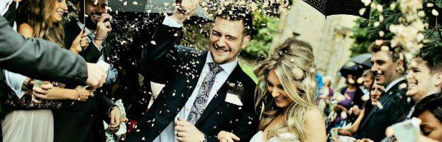 4 idées pour une décoration de mariage vintage