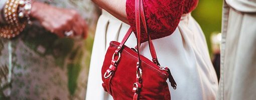 Le daim, pour un sac à main stylé