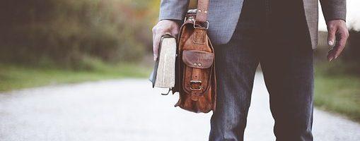 Les sacoches pour homme, comment choisir ?