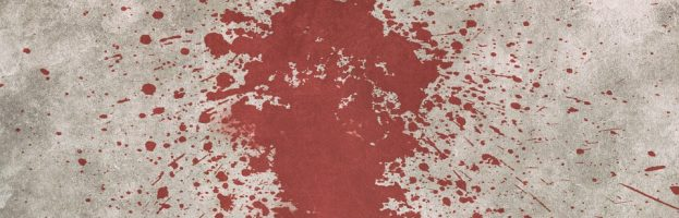 Taches de sang: comment les faire disparaître ?