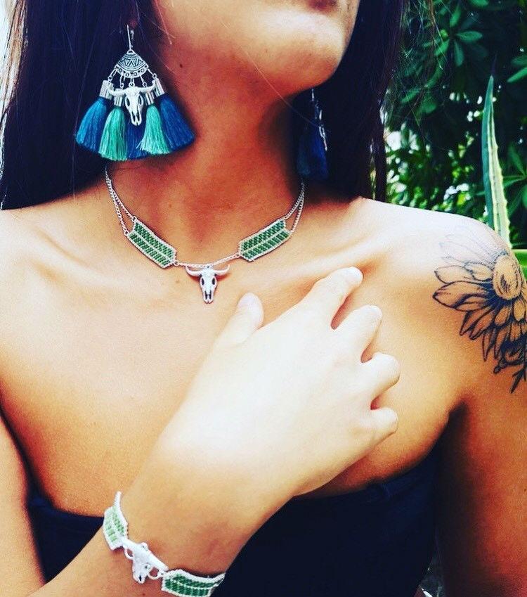 bijou ethnique