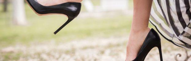 Notre sélection de chaussures femme